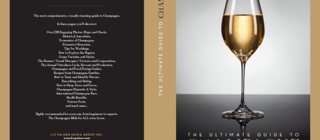 Liz Palmer – The Ultimate Guide to Champagne