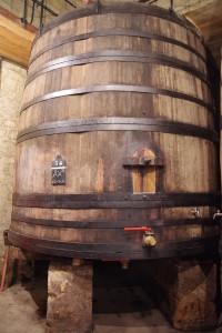 100 year old barrels