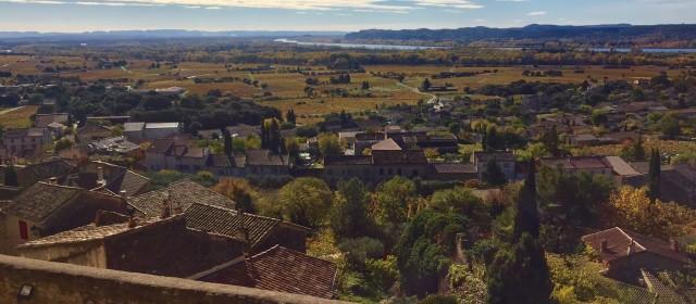 Châteauneuf-du-Pape: A Primer
