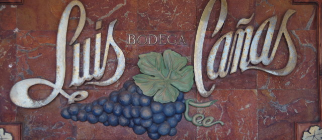 Bodegas Luis Cañas: Spain's Triple Threat