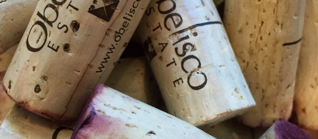 Obelisco Estate: Making its Mark