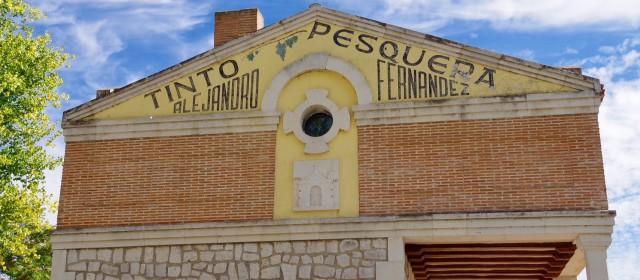 Alejandro Fernandez & Pesquera: The King of Tempranillo