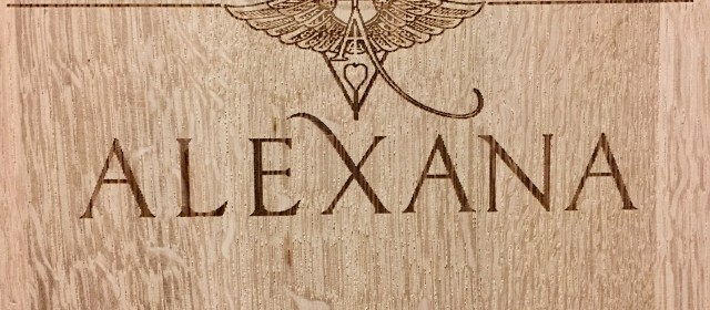 Alexana Winery: Recipe for Success